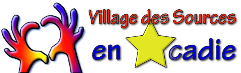 Village des Sources en Acadie
